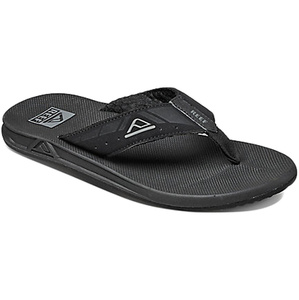 2020 Reef Phantoms Sports Sandals / Flip Flops BLACK R002046